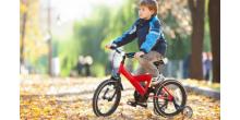 """Bicicleta Aro 14"""""""