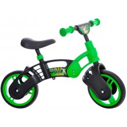 Bicicleta equilibrio super 10 kami bikes