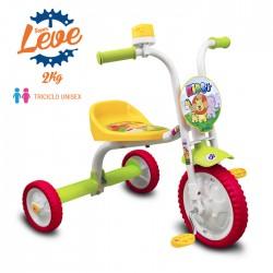 Triciclo Infantil You 3 Kids Nathor