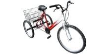 Triciclo Adulto
