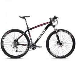 Bicicleta Aro 29 Oggi Big Wheel 7.2 Alumínio 27 Velocidades